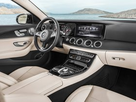 Ver foto 11 de Mercedes Clase E E220 D Avantgarde Line W213 2016