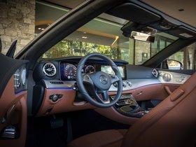 Ver foto 22 de Mercedes Clase E 220 D Cabrio A238 2017