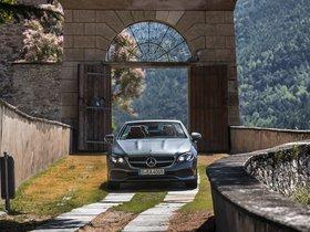 Ver foto 5 de Mercedes Clase E 220 D Cabrio A238 2017
