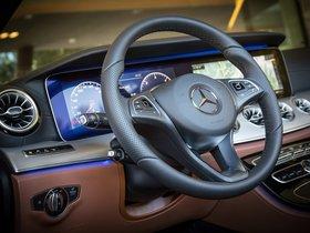 Ver foto 21 de Mercedes Clase E 220 D Cabrio A238 2017