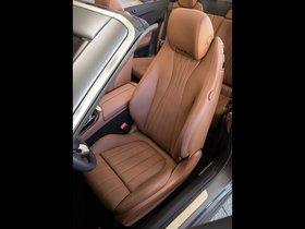 Ver foto 19 de Mercedes Clase E 220 D Cabrio A238 2017
