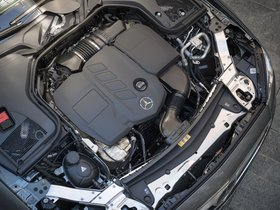 Ver foto 16 de Mercedes Clase E 220 D Cabrio A238 2017
