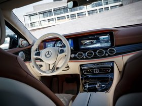 Ver foto 10 de Mercedes Clase E 220 D Exclusive Line W213  2016