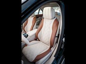 Ver foto 9 de Mercedes Clase E 220 D Exclusive Line W213  2016