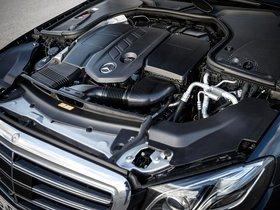 Ver foto 8 de Mercedes Clase E 220 D Exclusive Line W213  2016