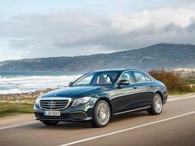 Ver foto 2 de Mercedes Clase E 220 D Exclusive Line W213  2016