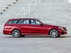 Ver foto 5 de Mercedes Clase E E250 AMG Sports Package Estate S212 2013
