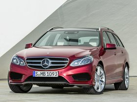 Ver foto 4 de Mercedes Clase E Estate E250 AMG Sports Package Estate S212 2013