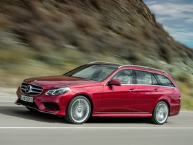 Ver foto 5 de Mercedes Clase E Estate E250 AMG Sports Package Estate S212 2013