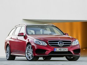 Ver foto 13 de Mercedes Clase E E250 AMG Sports Package Estate S212 2013
