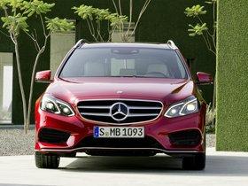 Ver foto 11 de Mercedes Clase E E250 AMG Sports Package Estate S212 2013