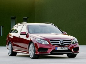 Ver foto 9 de Mercedes Clase E E250 AMG Sports Package Estate S212 2013