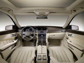 Ver foto 17 de Mercedes Clase E Estate E250 CDI  2009