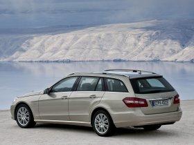 Ver foto 7 de Mercedes Clase E Estate E250 CDI  2009
