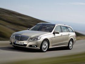 Ver foto 6 de Mercedes Clase E Estate E250 CDI  2009