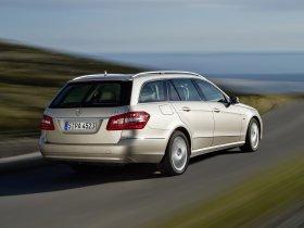 Ver foto 5 de Mercedes Clase E Estate E250 CDI  2009