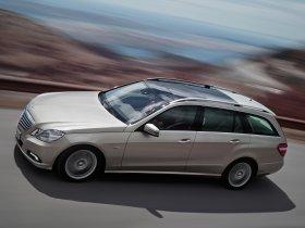 Ver foto 4 de Mercedes Clase E Estate E250 CDI  2009