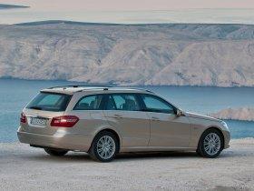 Ver foto 2 de Mercedes Clase E Estate E250 CDI  2009
