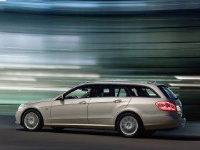 Ver foto 16 de Mercedes Clase E Estate E250 CDI  2009