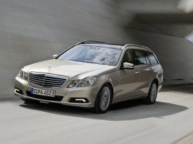 Ver foto 15 de Mercedes Clase E Estate E250 CDI  2009