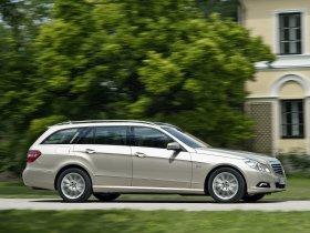 Ver foto 14 de Mercedes Clase E Estate E250 CDI  2009