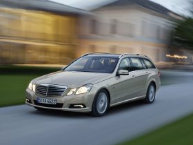 Ver foto 11 de Mercedes Clase E Estate E250 CDI  2009