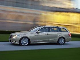 Ver foto 10 de Mercedes Clase E Estate E250 CDI  2009