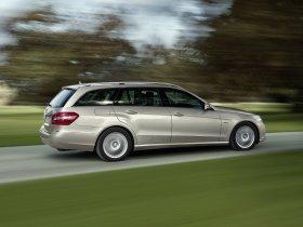 Ver foto 9 de Mercedes Clase E Estate E250 CDI  2009