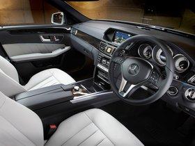 Ver foto 14 de Mercedes Clase E E250 CDI W212 Australia  2013