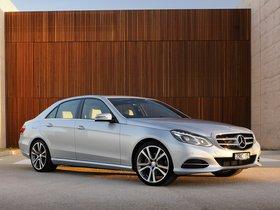 Ver foto 5 de Mercedes Clase E E250 CDI W212 Australia  2013