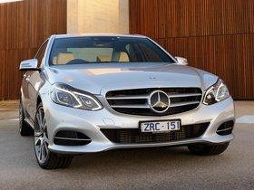 Ver foto 4 de Mercedes Clase E E250 CDI W212 Australia  2013