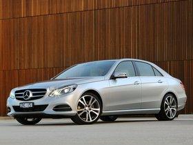 Ver foto 3 de Mercedes Clase E E250 CDI W212 Australia  2013