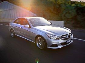 Ver foto 2 de Mercedes Clase E E250 CDI W212 Australia  2013