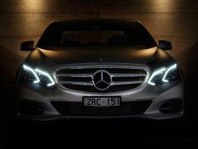 Fotos de Mercedes Clase E E250 CDI W212 Australia  2013
