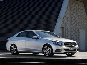 Ver foto 12 de Mercedes Clase E E250 CDI W212 Australia  2013