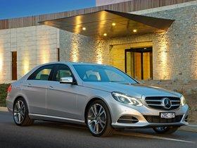Ver foto 11 de Mercedes Clase E E250 CDI W212 Australia  2013