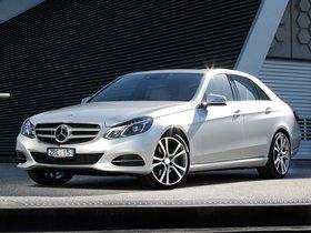 Ver foto 10 de Mercedes Clase E E250 CDI W212 Australia  2013