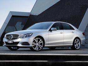 Ver foto 9 de Mercedes Clase E E250 CDI W212 Australia  2013
