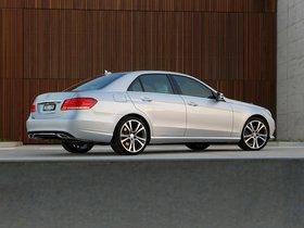 Ver foto 7 de Mercedes Clase E E250 CDI W212 Australia  2013