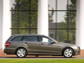 Ver foto 2 de Mercedes Clase E Estate E250 CDi BlueEFFICIENCY 2011