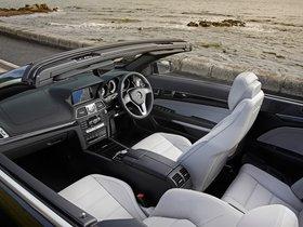 Ver foto 21 de Mercedes Clase E E250 Cabrio A207 Australia 2013