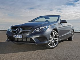 Ver foto 11 de Mercedes Clase E E250 Cabrio A207 Australia 2013
