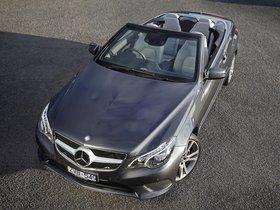 Ver foto 9 de Mercedes Clase E E250 Cabrio A207 Australia 2013