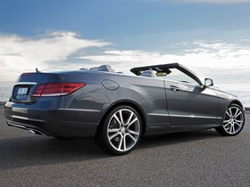 Ver foto 4 de Mercedes Clase E E250 Cabrio A207 Australia 2013