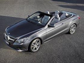 Ver foto 18 de Mercedes Clase E E250 Cabrio A207 Australia 2013