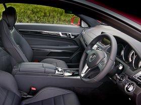 Ver foto 19 de Mercedes Clase E E250 Coupe C207 Australia  2013