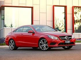 Ver foto 4 de Mercedes Clase E E250 Coupe C207 Australia  2013