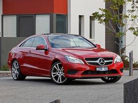 Ver foto 3 de Mercedes Clase E E250 Coupe C207 Australia  2013