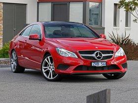 Ver foto 2 de Mercedes Clase E E250 Coupe C207 Australia  2013