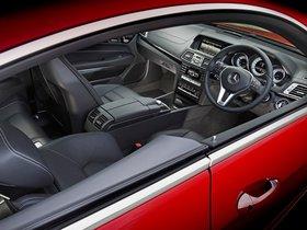 Ver foto 18 de Mercedes Clase E E250 Coupe C207 Australia  2013